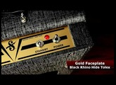Supro 1600 Supreme Tone Report Demo by Andy Martin 1x10 6V6 Keith Richards Tribute