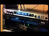 Korg DL8000r / Lexicon PCM 80 9/22/14