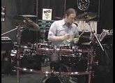 R.E.T. Percussion drumset