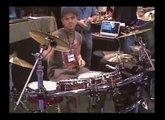 R.E.T. Percussion at  NAMM 2008