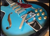 Eastwood Airline H78 Metallic Blue