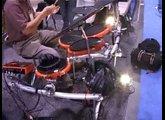 mikedolbear.com  2box at NAMM 2009