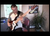 Pedulla Rapture J2-5 Demo with Doug Johns