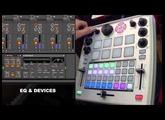 Electrix Tweaker and Ableton Live 9