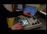 Electrix Tweaker & Ableton Live