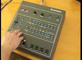 """E-mu Drulator - Vintage Sounds from """"More-Analog.com"""""""