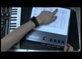 EMU Drumulator Expanded with EPROM set and MIDI kit