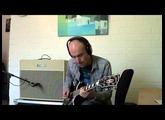 Gibson Midtown Custom demo overdrive