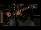 Gibson Midtown Custom  •  SN: 128610310