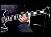 Gibson Midtown Custom Demo - Dirty Lead Tones