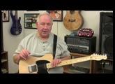Seymour Duncan USA Fender Telecaster