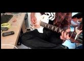 2010 Gibson Les Paul Studio Tribute 50 crunch