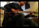 Music Man JP7 Pearl Redburst