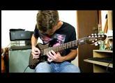 Matheus Marçal - Teste com Music Man JP7