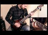 Musicman JP7 - ONE FRAG LEFT : Forgiveness