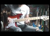 Bob Marley - Jamming guitar improvisation - Neogeofanatic