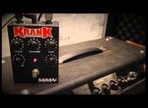 KRANK Distortus Maximus MMV - Distortion - test