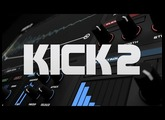 Introducing 'Kick 2' by Sonic Academy