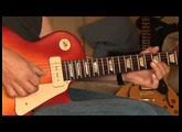 2011 Gibson Les Paul Tribute 60 P-90