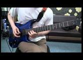 Joe Satriani - Summer Song Cover (Live in San Francisco)