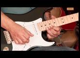 2007 Fender Stratocaster Eric Clapton Signature Custom Shop, Part2