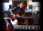 Pianeta Music School - Andrea Zennaro Classic Rock Licks Pt 1
