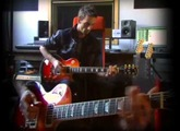 Pianeta Music School - Andrea Zennaro Classic Rock Licks Pt 2