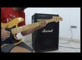 Marshall Baixo - Bass 72115 - Trocas, Melhor Que Meteoro.avi - 72115