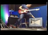 Fender Vaporizer Testing