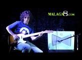 Amplificador Fender Vaporizer - Demo Español