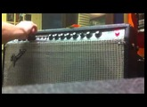 Fender Quad Reverb (Silverface)- Heights Guitars, Cleveland Heights