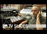SHERMAN (Slices Tech Talk)