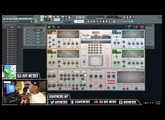 Review: 2nd Sense Audio Wiggle wavetable/FM VST synth