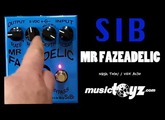 Sib Mr Fazeadelic Guitar Pedal