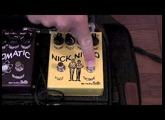 SIB Nick Nitro fuzz/Octavia