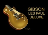 GIBSON Les Paul Deluxe 2007 (Antique Goldtop) GOTW