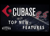 CUBASE 8.5 - Top new features of CUBASE 8.5