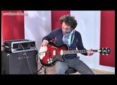 Framus Vintage 5/150 Star Bass im Test