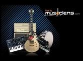 Pourlesmusiciens.com - la révolution musicale est en marche !