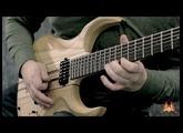 Esoterik LK27 Baritone (Music by Dylan Furr)