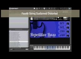 Repetitive Bass Patches Walktrough