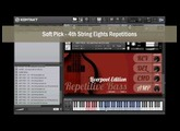 Repetitive Bass Liverpool - Patches Overview