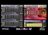 Prominy V-METAL & Hummingbird & SR5 Rock Bass demo - Better Days