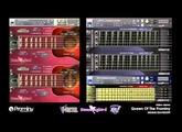Prominy V-METAL & Hummingbird & SR5 Rock Bass demo - Queen Of The Prominy