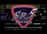 Curso Home Studio - Prominy SR5 Rock Bass