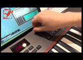 MusikMesse 2014 - Nektar Impact Series of MIDI Controllers - Review