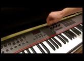 Kraft Music - Nektar Impact Controllers LX25, LX49, LX61 & LX88 NAMM 2014