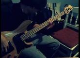 Funky Death Metal Jam #2 - Ibanez ATK300 NT