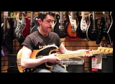 Fender - Modern Player Telecaster Bass Demo at GAK
