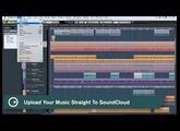 Cubase Quick Tips - Upload to SoundCloud